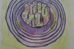 Città invisibili (bozzetti)