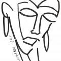 volto-di-donna-con-orecchini