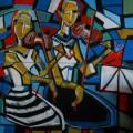 Le violiniste