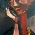 donna-con-collana-lucia-ghirardi-1991