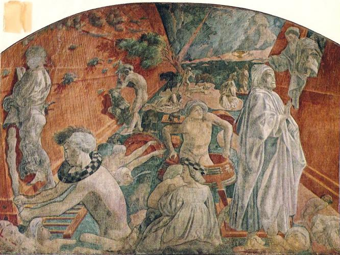 Giorgio Vasari's Lives: the Thesaurus of the Italian Art ...